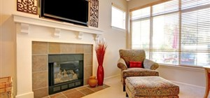 Everything You Need to Know About Fireplace TV Mounting