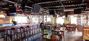 Installing a TV in Your Bar or Restaurant: Tips for a Clean Installation