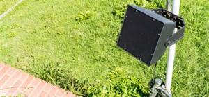 How Outdoor Speakers Enhance your Summer