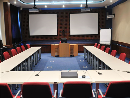 Conference Room Installations Made Simple