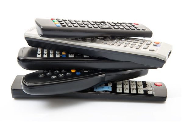 How can a New Remote Simplify your Life?