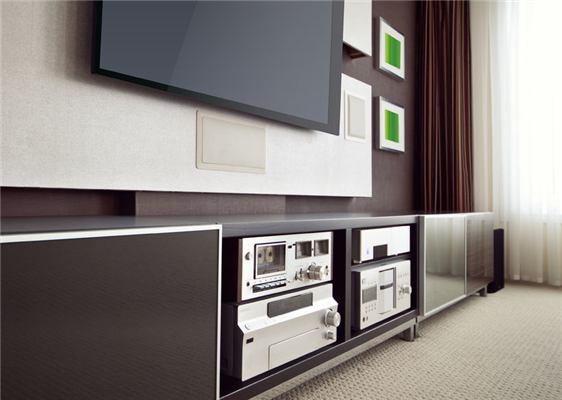 What you Need to Know about In-Wall Theater Installation