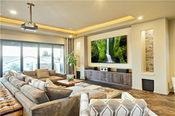 Building Your Home Theater: The Essentials
