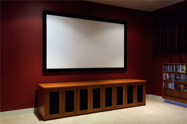 Home Theaters: Projector or Television?
