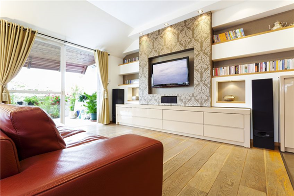 Why professional Home Theater installation is better