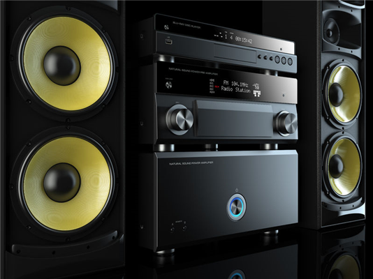 How To Improve Your Home Theater's Sound