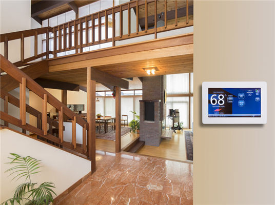 The Advantages of a Smart Home