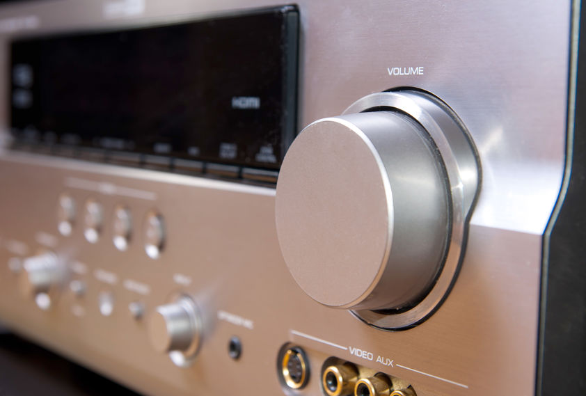 It's Time to Organize Your Home Theater System