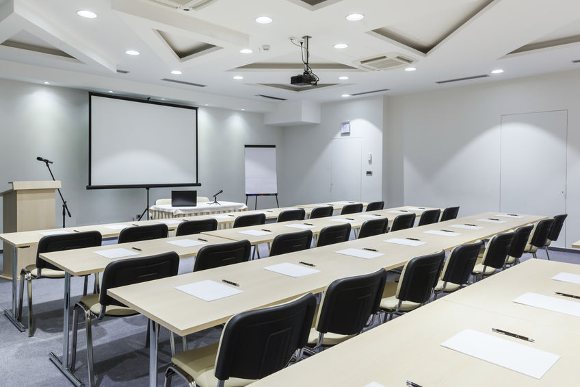 Outfitting Your Company Conference Room